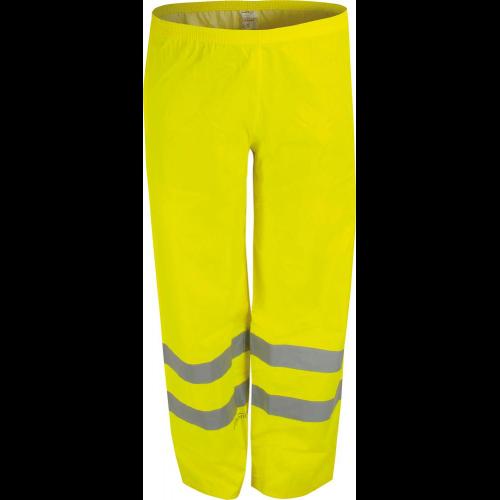 Bekleidung & Schutzausrüstung Regenbundhose RHO orange Gr XL